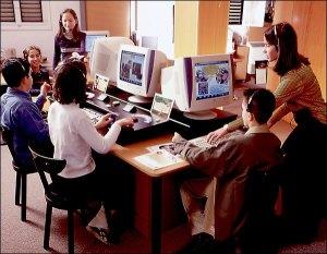 """מערכת ללימודי תקשורת שפותחה ע""""י """"אמות חשיבה"""""""