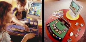 My KID מערכת אינטראקטיבית ללימוד אנגלית שפותחה ע